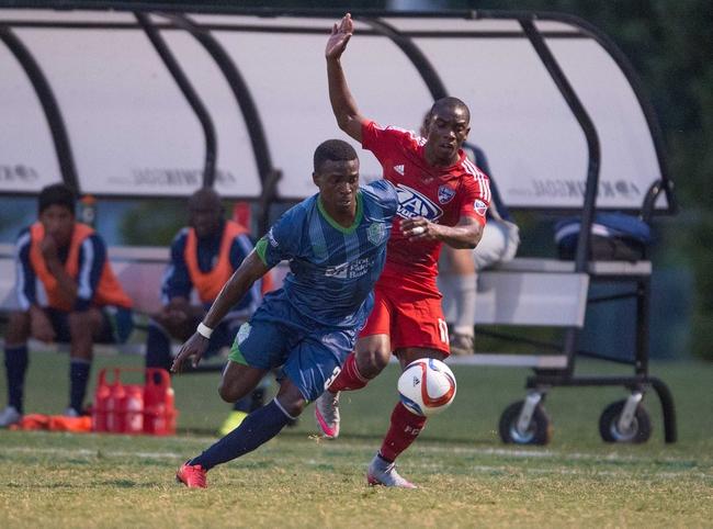 MLS Soccer: FC Dallas vs. Houston Dynamo Pick, Odds, Prediction - 6/26/15