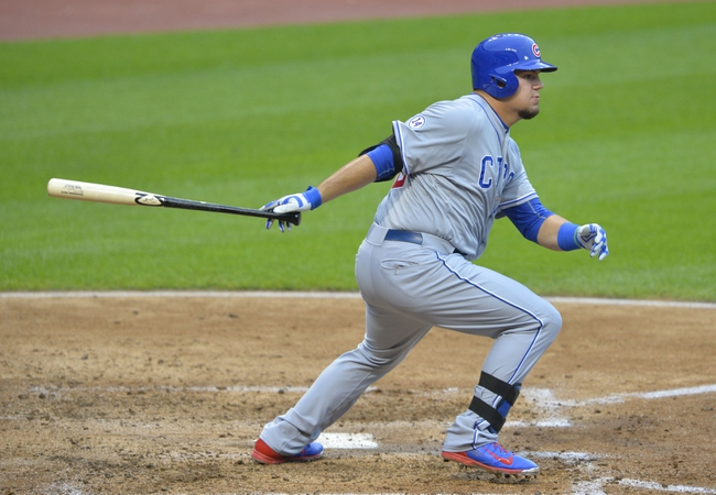Fantasy Baseball 2015: Weekend Sleepers 6/19
