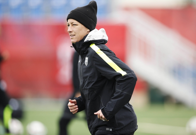 2015 FIFA Women's World Cup: United States vs. Germany Pick, Odds, Prediction - 6/30/15