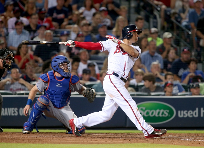 Braves vs. Mets - 6/20/15 MLB Pick, Odds, and Prediction