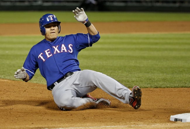 Chicago White Sox vs. Texas Rangers - 6/20/15 MLB Pick, Odds, and Prediction