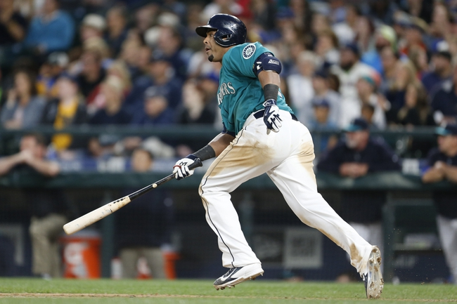 Seattle Mariners vs. Houston Astros - 6/21/15 MLB Pick, Odds, and Prediction