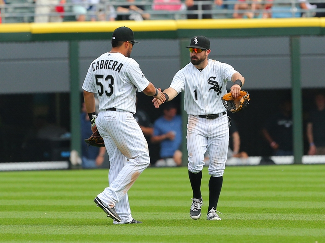 White Sox vs. Rangers - 6/21/15 MLB Pick, Odds, and Prediction