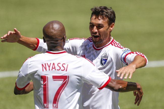 MLS Soccer: LA Galaxy vs. San Jose Earthquakes Pick, Odds, Prediction - 6/27/15