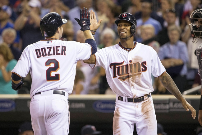 Fantasy Baseball 2015: Weekend Sleepers 8/21