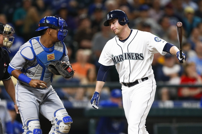 Seattle Mariners vs. Kansas City Royals - 6/23/15 MLB Pick, Odds, and Prediction