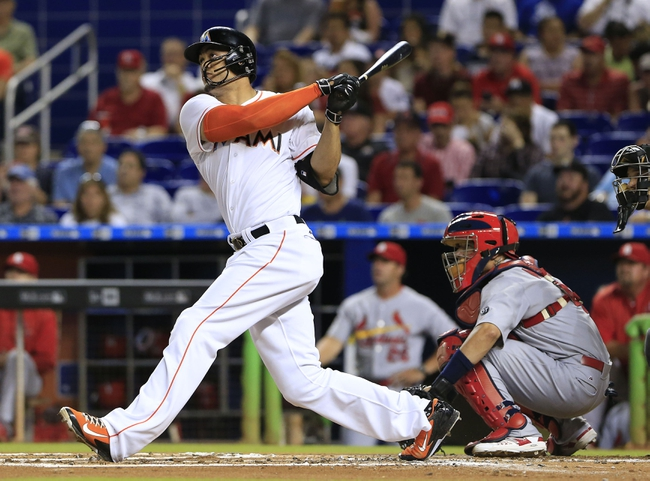 Marlins vs. Cardinals - 6/24/15 MLB Pick, Odds, and Prediction