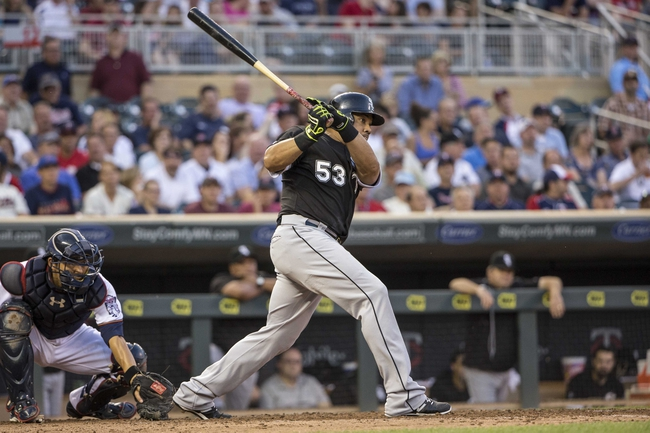 Twins vs. White Sox - 6/24/15 MLB Pick, Odds, and Prediction
