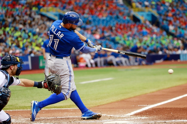Fantasy Baseball 2015: Weekend Sleepers 6/26