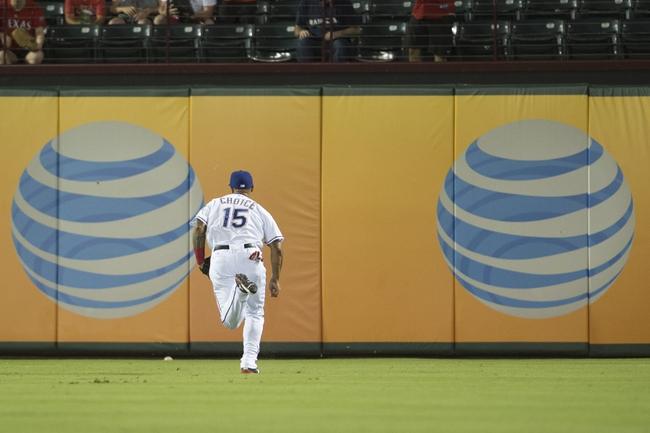 Texas Rangers vs. Oakland Athletics - 6/25/15 MLB Pick, Odds, and Prediction