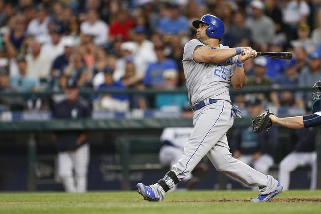 Royals vs. Mariners - 9/22/15 MLB Pick, Odds, and Prediction