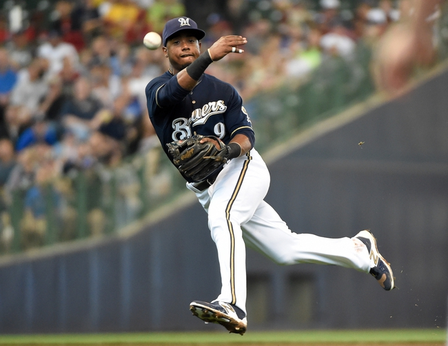 New York Mets vs. Milwaukee Brewers - 5/20/16 MLB Pick, Odds, and Prediction