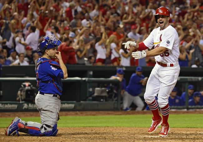 Cardinals vs. Cubs - 6/27/15 MLB Pick, Odds, and Prediction