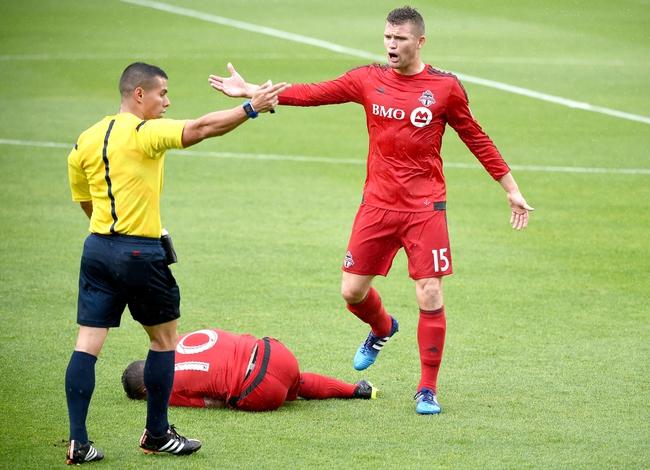 MLS Soccer: Philadelphia Union vs. Toronto FC Pick, Odds, Prediction - 7/18/15