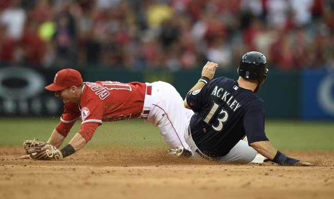 Los Angeles Angels vs. Seattle Mariners - 6/28/15 MLB Pick, Odds, and Prediction