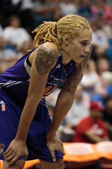Washington Mystics vs. Phoenix Mercury - 9/2/15 WNBA Pick, Odds, and Prediction