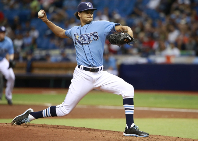 Daily Fantasy Baseball Advice – 7/3/15 (Late Games)