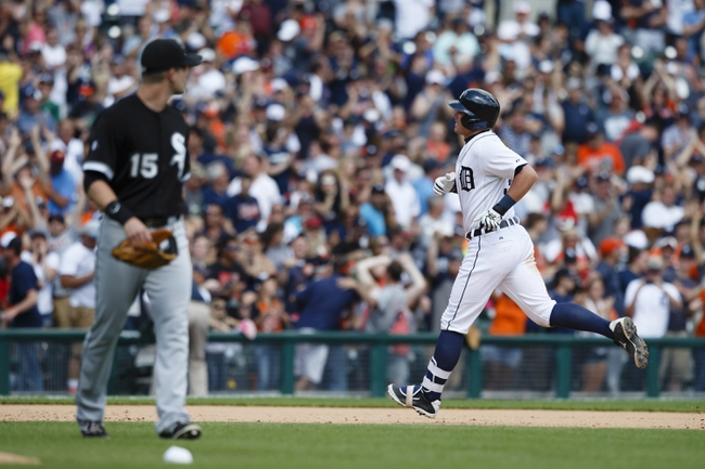 Detroit Tigers vs. Chicago White Sox Game One - 9/21/15 MLB Pick, Odds, and Prediction
