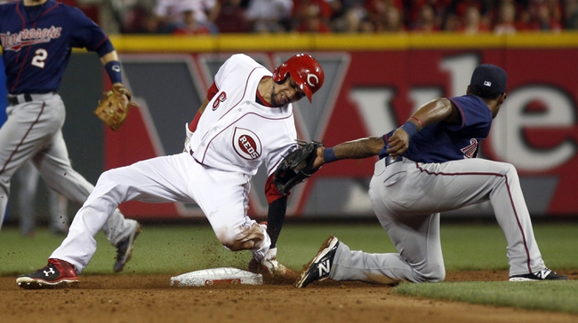 Cincinnati Reds vs. Minnesota Twins - 7/1/15 MLB Pick, Odds, and Prediction