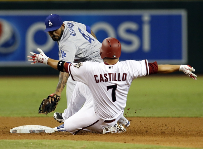 Arizona Diamondbacks vs. Los Angeles Dodgers - 7/1/15 MLB Pick, Odds, and Prediction