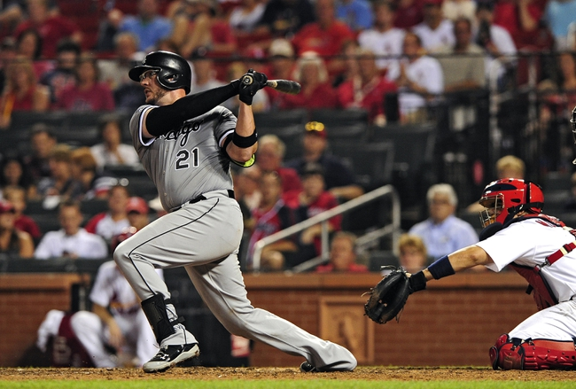 St. Louis Cardinals vs. Chicago White Sox - 7/1/15 MLB Pick, Odds, and Prediction