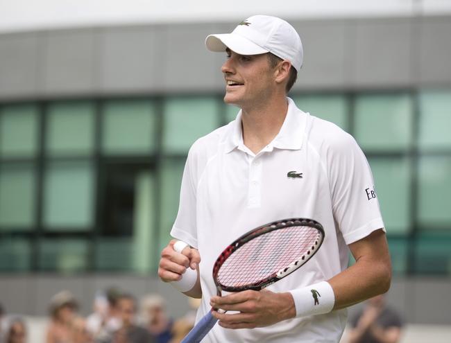 Marin Cilic vs. John Isner 2015 Wimbledon Tennis Pick, Odds, Prediction