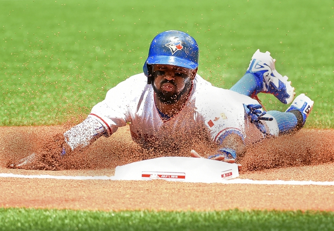 Red Sox at Blue Jays - 7/2/15 MLB Pick, Odds, and Prediction