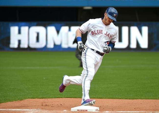 Toronto Blue Jays vs. Boston Red Sox - 7/2/15 MLB Pick, Odds, and Prediction