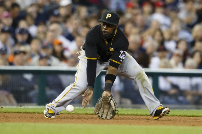 Detroit Tigers vs. Pittsburgh Pirates - 7/2/15 MLB Pick, Odds, and Prediction