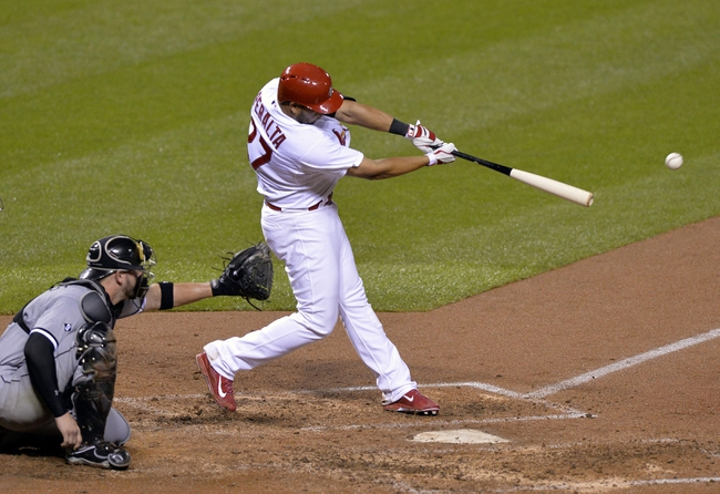 White Sox vs. Cardinals - 7/21/15 MLB Pick, Odds, and Prediction