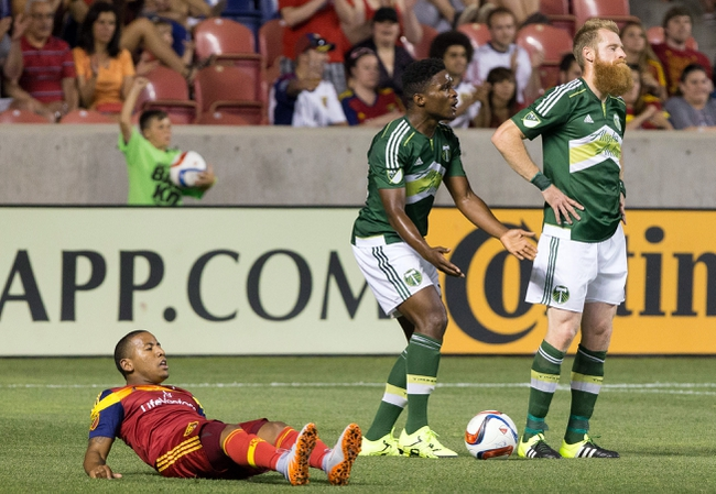 MLS Soccer: San Jose Earthquakes vs. Portland Timbers Pick, Odds, Prediction - 7/5/15