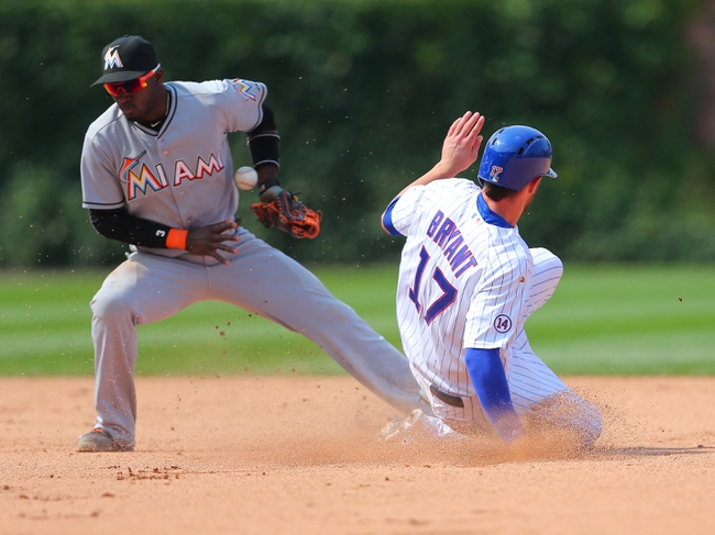 Chicago Cubs vs. Miami Marlins - 7/5/15 MLB Pick, Odds, and Prediction