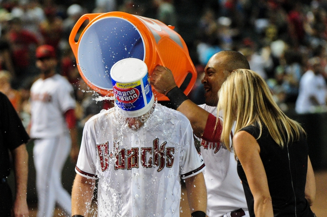 Rockies vs. Diamondbacks - 8/31/15 MLB Pick, Odds, and Prediction