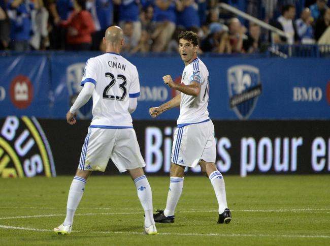 MLS Soccer: Columbus Crew SC vs. Montreal Impact Pick, Odds, Prediction - 7/11/15