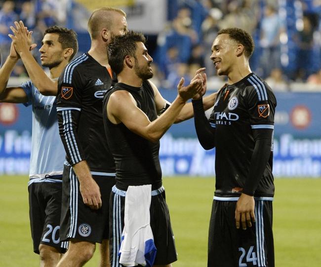 MLS Soccer: Toronto FC vs. New York City FC Pick, Odds, Prediction - 7/12/15