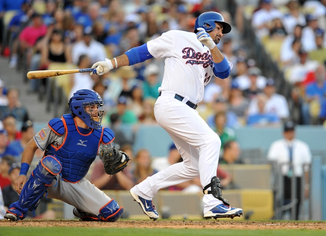 Los Angeles Dodgers vs. New York Mets - 7/5/15 MLB Pick, Odds, and Prediction