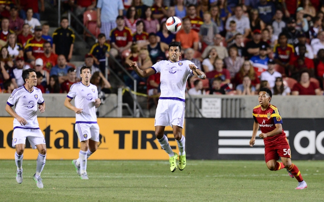 MLS Soccer: New York Red Bulls vs. Orlando City SC Pick, Odds, Prediction - 7/18/15