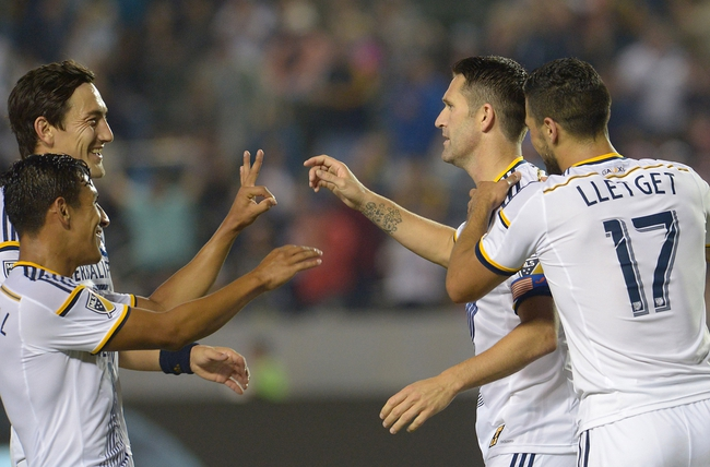 MLS Soccer: San Jose Earthquakes vs. LA Galaxy Pick, Odds, Prediction - 7/17/15