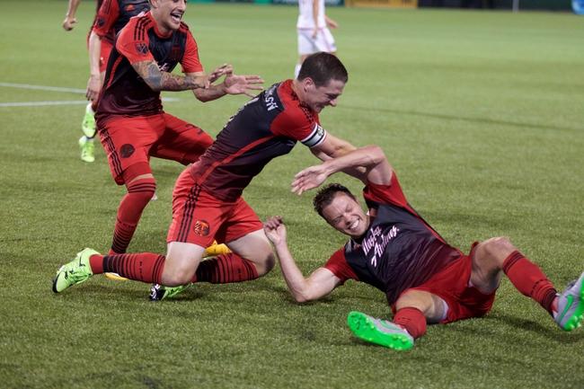 MLS Soccer: Houston Dynamo vs. San Jose Earthquakes Pick, Odds, Prediction - 7/10/15