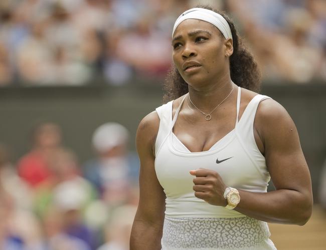 Serena Williams vs. Victoria Azarenka 2015 Wimbledon Tennis Pick, Odds, Prediction