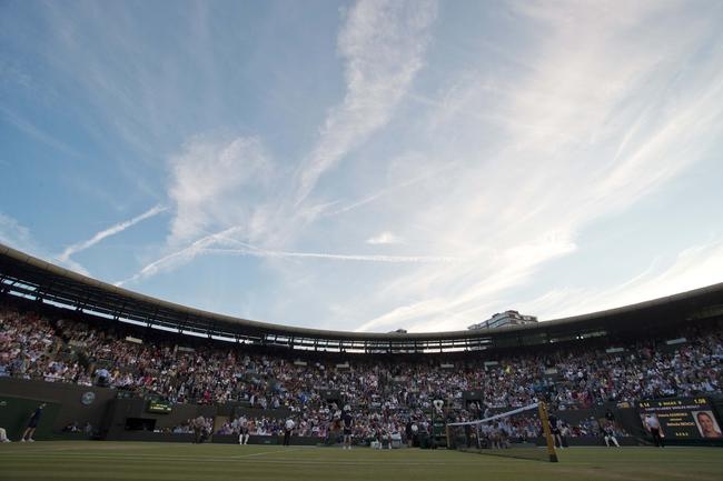 Garbine Muguruza vs. Agnieszka Radwanska 2015 Wimbledon Tennis Pick, Odds, Prediction