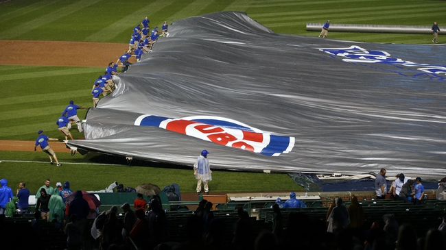 Cubs vs. Cardinals - 7/7/15 Game Two Pick, Odds, and Prediction