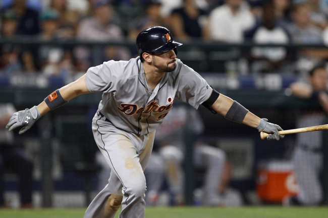 Seattle Mariners vs. Detroit Tigers - 7/7/15 MLB Pick, Odds, and Prediction