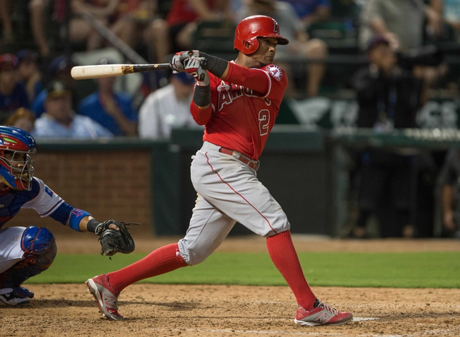 Fantasy Baseball 2015: Waiver Wire Update 7/7