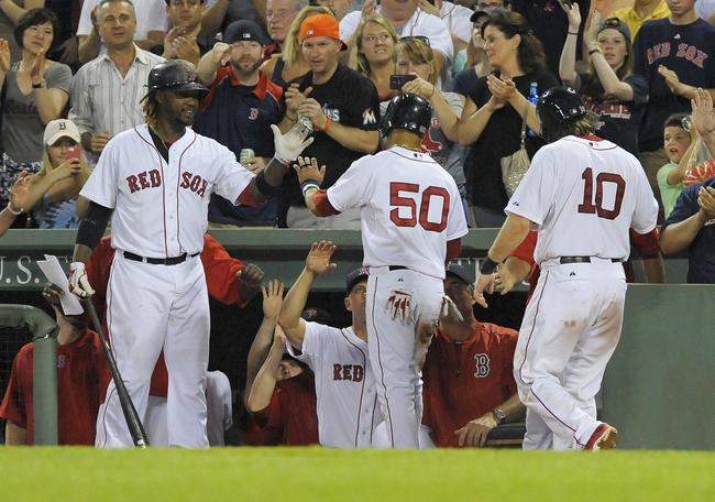 Red Sox vs. Marlins - 7/8/15 MLB Pick, Odds, and Prediction