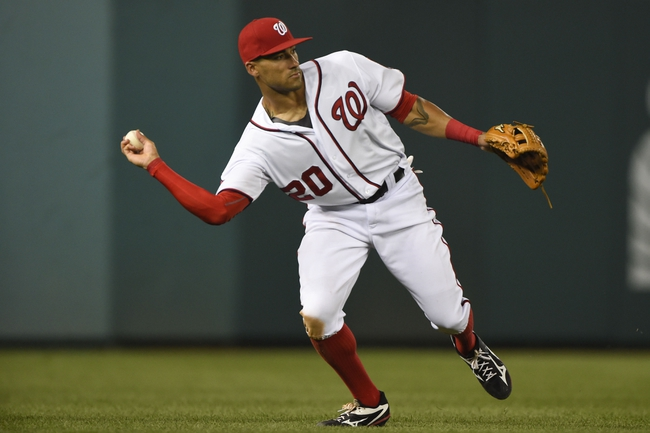 Fantasy Baseball Update 7/8/15: Who's Hot and Who's Not