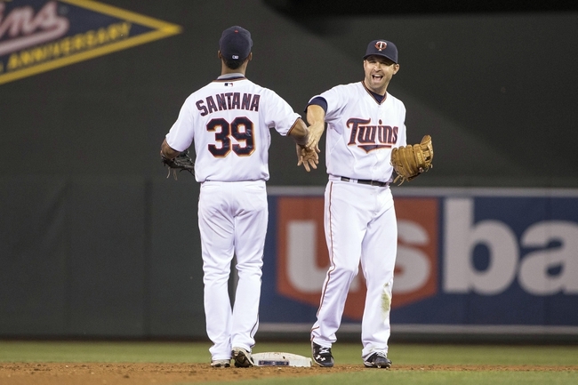 Twins vs. Orioles - 7/8/15 MLB Pick, Odds, and Prediction