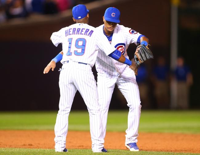 Cubs vs. Cardinals - 7/8/15 MLB Pick, Odds, and Prediction