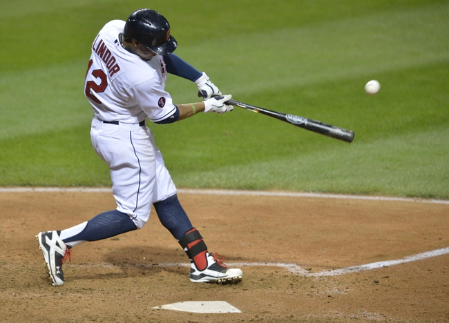 Indians vs. Astros - 7/9/15 MLB Pick, Odds, and Prediction