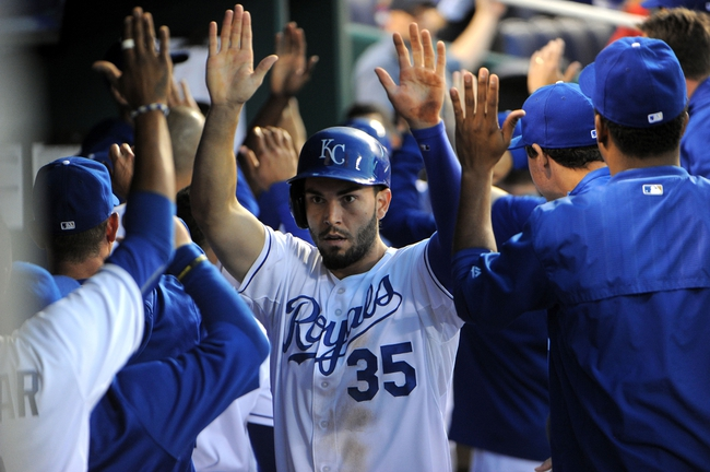 Kansas City Royals vs. Tampa Bay Rays - 7/9/15 MLB Pick, Odds, and Prediction